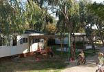 Camping l'Ametlla de Mar - Camping Ampolla Playa-1