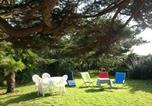 Location vacances Saint-Pierre-Quiberon - Hiltbrunner-3