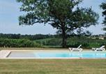 Location vacances Castillon-Massas - Villa in Gers Iv-1