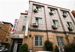 Hôtel Jeonju - Hue Motel-2