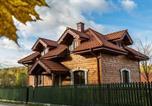 Location vacances Ostrowiec Świętokrzyski - Ranczo w Dolinie - Bałtów-3