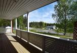 Location vacances Jyväskylä - Kinkovuori Apartment-3