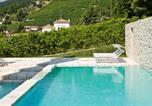 Hôtel Alano di Piave - Villa Barberina-4
