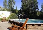 Location vacances Coto-Ríos - Casa Del Guarda-2