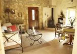 Location vacances Les Baux-de-Provence - Mazet Des Baux De Provence-3