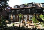 Location vacances Hambühren - Hotel St. Georg Garni-3