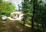 Location vacances Milhars - House Le poulinet-2