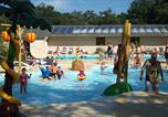 Camping  Acceptant les animaux Carcans - Camping Acacias Du Medoc-3