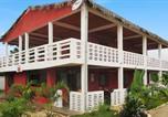 Location vacances  Madagascar - Apartment Maroala - Amborovy-2