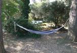 Location vacances Lirac - Holiday home Chemin de Planas-4