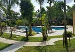Villages vacances ฉลอง - Baan Suan Resort-4