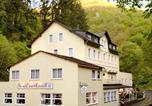 Hôtel Ernst - Acron Hotel