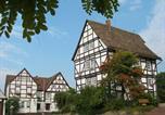 Hôtel Hofgeismar - Hotel & Restaurant - Gasthaus Brandner-2