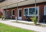 Location vacances Saint Peter-Ording - Landhaus-Dircks-Apartment-1-1