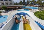 Hôtel Yeni - Sentido Palmet Beach Resort-3