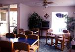 Hôtel Pine Bluff - American Inn and Suites White Hall-3
