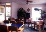 Hôtel Fordyce - American Inn and Suites White Hall-3