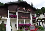 Hôtel Saas-Almagell - Relais & Chateau Hotel Fletschhorn-1