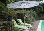 Location vacances Aujac - Maison De Vacances - Les Salelles 3-2