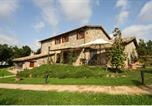 Location vacances Bagnoregio - L'Uva E Le Stelle Country House-4