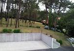 Location vacances Muxía - Aparthotel Molinos-3