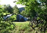 Camping  Acceptant les animaux Vosges - Domaine Du Haut Des Bluches-4
