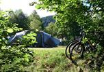 Camping avec WIFI Wattwiller - Domaine Du Haut Des Bluches-4