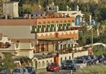 Hôtel Forio - Hotel Santa Lucia-4
