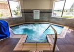 Hôtel Columbus - Holiday Inn Express Hotel & Suites Billings-3