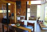 Location vacances San Carlos de Bariloche - Lago Moreno Zen Apartment-4