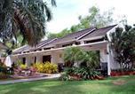 Hôtel Probolinggo - Utama Raya Villa & Hotel-2