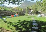 Location vacances Arvier - Vieilles Maisons D'Introd-2