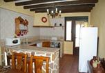Location vacances Totanés - Casa Rural Cristina Ii-4