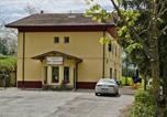 Hôtel Porretta Terme - Locanda San Giacomo-3