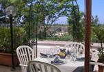 Hôtel Battipaglia - Hotel Delle Rose-1