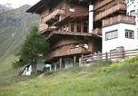 Location vacances Sölden - Ferienclub Silbertal-3