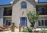 Hôtel Leamington - Put-in-Bay Condos 706 Pool View Sleeps 8-1