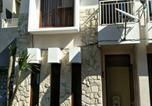 Location vacances Batu - Villa Town House Batu-1