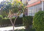 Location vacances Sant Vicente del Raspeig - Perfect Budget Apartment-2