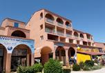 Location vacances Argelès-sur-Mer - Apartment Le Central Beach-1