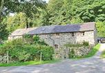 Hôtel Coniston - The Old Stable Cottage-1