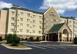 Hôtel Americus - Comfort Inn & Suites Cordele-1