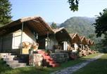 Camping Rishikesh - High Bank Himalayan Retreat-4