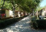 Camping Alba Adriatica - Camping Village Eurcamping Roseto-3