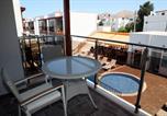 Hôtel Turgutreis - Siesta Garden Apart Hotel-4