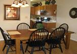 Location vacances Pigeon Forge - South River Condo 3630-3