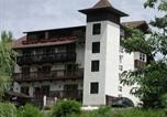 Hôtel Leavenworth - The Blackbird Lodge-1