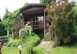 Location vacances Olsztynek - Holiday home Grunwald Mielno Ii-1