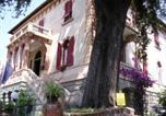 Hôtel Chiavari - Villa Fieschi-2
