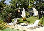 Location vacances Saint-Etienne-du-Grès - Le Mas dou Favre-2